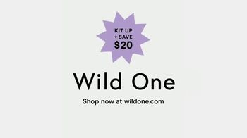 Wild One Harness Walk Kit TV Spot, 'The Perfect Holiday Gift' - Thumbnail 9
