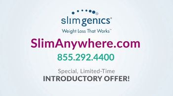 SlimGenics TV Spot, 'Flexible' - Thumbnail 10