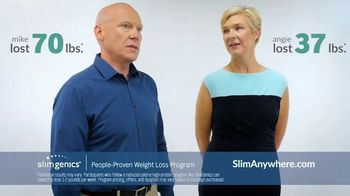 SlimGenics TV Spot, 'Flexible' - Thumbnail 5