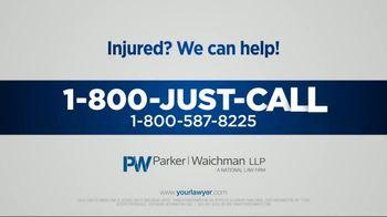 Parker Waichman TV Spot, 'Thank You Cards: 9/11 Victims Paperwork' - Thumbnail 10