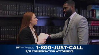 Parker Waichman TV Spot, 'Thank You Cards: 9/11 Victims Paperwork' - Thumbnail 6