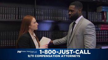 Parker Waichman TV Spot, 'Thank You Cards: 9/11 Victims Paperwork' - Thumbnail 7