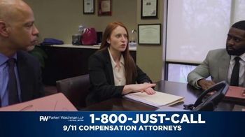 Parker Waichman TV Spot, 'Thank You Cards: 9/11 Victims Compensation Claim' - Thumbnail 3