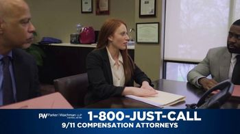 Parker Waichman TV Spot, 'Thank You Cards: 9/11 Victims Compensation Claim' - Thumbnail 4