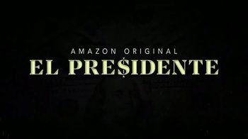 Amazon Prime Video TV Spot, 'El Presidente' [Spanish] - Thumbnail 7