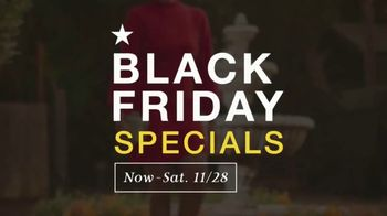 Macy's Black Friday Specials TV Spot, 'Get Your Gifts Even Faster'