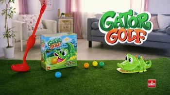 Gator Golf and Lucky Ducks TV Spot, 'Let's Play' - Thumbnail 6