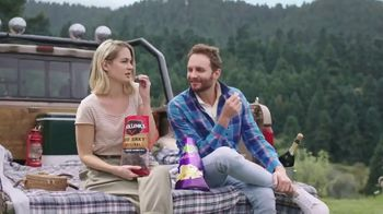 Jack Link's Beef Jerky TV Spot, 'Messin' With Sasquatch: Bubbly' - 1272 commercial airings