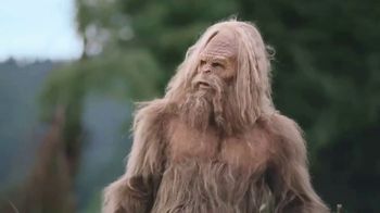 Jack Link's Beef Jerky TV Spot, 'Messin' With Sasquatch: Bubbly' - Thumbnail 5
