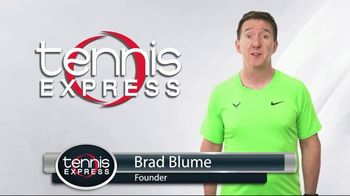 Tennis Express TV Spot, 'Going Green' - Thumbnail 1