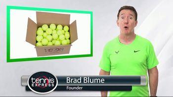 Tennis Express TV Spot, 'Going Green' - Thumbnail 3