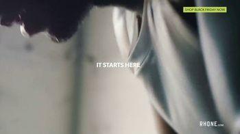 Rhone Black Friday TV Spot, 'Premium Men's Activewear: 30% Off' - Thumbnail 2