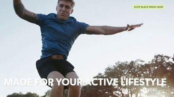 Rhone Black Friday TV Spot, 'Premium Men's Activewear: 30% Off' - Thumbnail 6