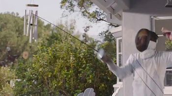 GEICO TV Spot, 'Fencing Problem' - Thumbnail 5