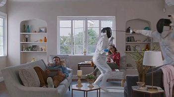 GEICO TV Spot, 'Fencing Problem' - Thumbnail 6