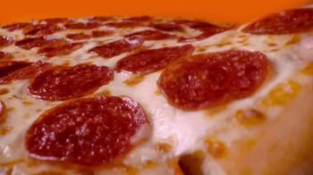 Little Caesars $5 Hot-N-Ready Classic Pizza TV Spot, '20 Years'