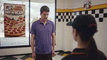 Little Caesars $5 Hot-N-Ready Classic Pizza TV Spot, '20 Years' - Thumbnail 6