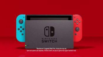 Nintendo Switch TV Spot, 'My Way: Pokémon Sword and Pokémon Shield' - Thumbnail 10