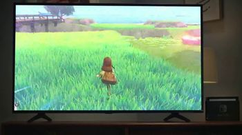 Nintendo Switch TV Spot, 'My Way: Pokémon Sword and Pokémon Shield' - Thumbnail 6