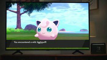 Nintendo Switch TV Spot, 'My Way: Pokémon Sword and Pokémon Shield' - Thumbnail 7