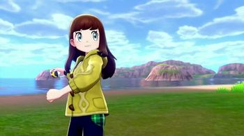 Nintendo Switch TV Spot, 'My Way: Pokémon Sword and Pokémon Shield' - Thumbnail 8