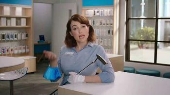AT&T Wireless 5G TV Spot, 'New Putter'