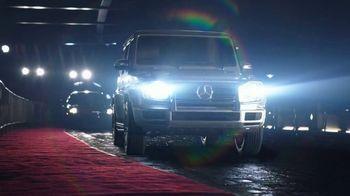 Mercedes-Benz G-Class TV Spot, 'Hide and Seek' [T1] - 43 commercial airings
