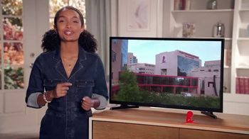 St. Jude Children's Research Hospital TV Spot, 'Why Give' Featuring Yara Shahidi - Thumbnail 3