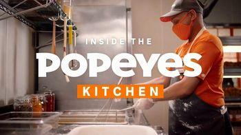 Popeyes TV Spot, 'Inside the Popeyes Kitchen: Dexter' - Thumbnail 2