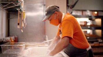 Popeyes TV Spot, 'Inside the Popeyes Kitchen: Dexter' - Thumbnail 5
