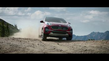Kia Presidents Day Sales Event TV Spot, 'Mountain' [T2] - Thumbnail 4