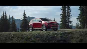 Kia Presidents Day Sales Event TV Spot, 'Mountain' [T2] - Thumbnail 6