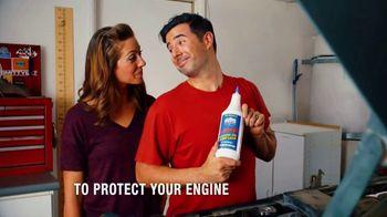 Lucas Oil Engine Oil Stop Leak TV Spot, 'The Green 87' - Thumbnail 10