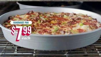 Domino's TV Spot, 'Carry Out Any Crust' - Thumbnail 4