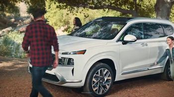 Hyundai Santa Fe TV Spot, 'Aventura familiar' [Spanish] [T1] - Thumbnail 3