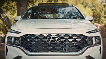 Hyundai Santa Fe TV Spot, 'Aventura familiar' [Spanish] [T1] - Thumbnail 6