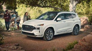 Hyundai Santa Fe TV Spot, 'Aventura familiar' [Spanish] [T1] - Thumbnail 7