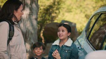 Hyundai Santa Fe TV Spot, 'Aventura familiar' [Spanish] [T1] - Thumbnail 9