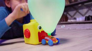 Balloon Zoom TV Spot, 'Blast Off' - Thumbnail 1