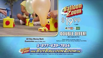 Balloon Zoom TV Spot, 'Blast Off' - Thumbnail 10