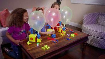 Balloon Zoom TV Spot, 'Blast Off' - Thumbnail 4