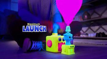 Balloon Zoom TV Spot, 'Blast Off' - Thumbnail 5