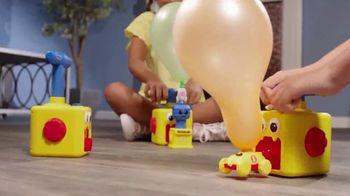 Balloon Zoom TV Spot, 'Blast Off' - Thumbnail 6
