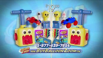 Balloon Zoom TV Spot, 'Blast Off' - Thumbnail 9