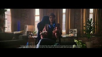 Visible Wireless Service TV Spot, 'Gamer: $5' - Thumbnail 1