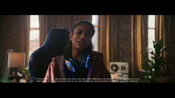 Visible Wireless Service TV Spot, 'Gamer: $5' - Thumbnail 2