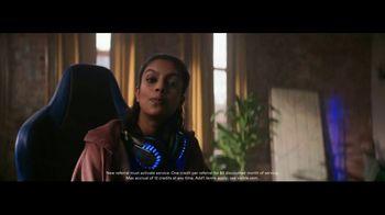 Visible Wireless Service TV Spot, 'Gamer: $5' - Thumbnail 3