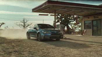 2021 Toyota Corolla TV Spot, 'Water' [T2] - Thumbnail 5
