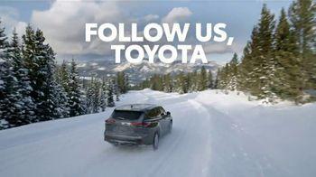 Toyota TV Spot, 'Dear Ski Instructor' [T2] - Thumbnail 7