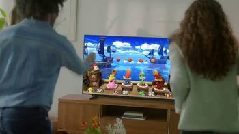 Nintendo Switch TV Spot, 'My Way: Super Mario Party' - Thumbnail 7